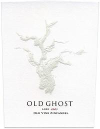 Old Ghost Zinfandel